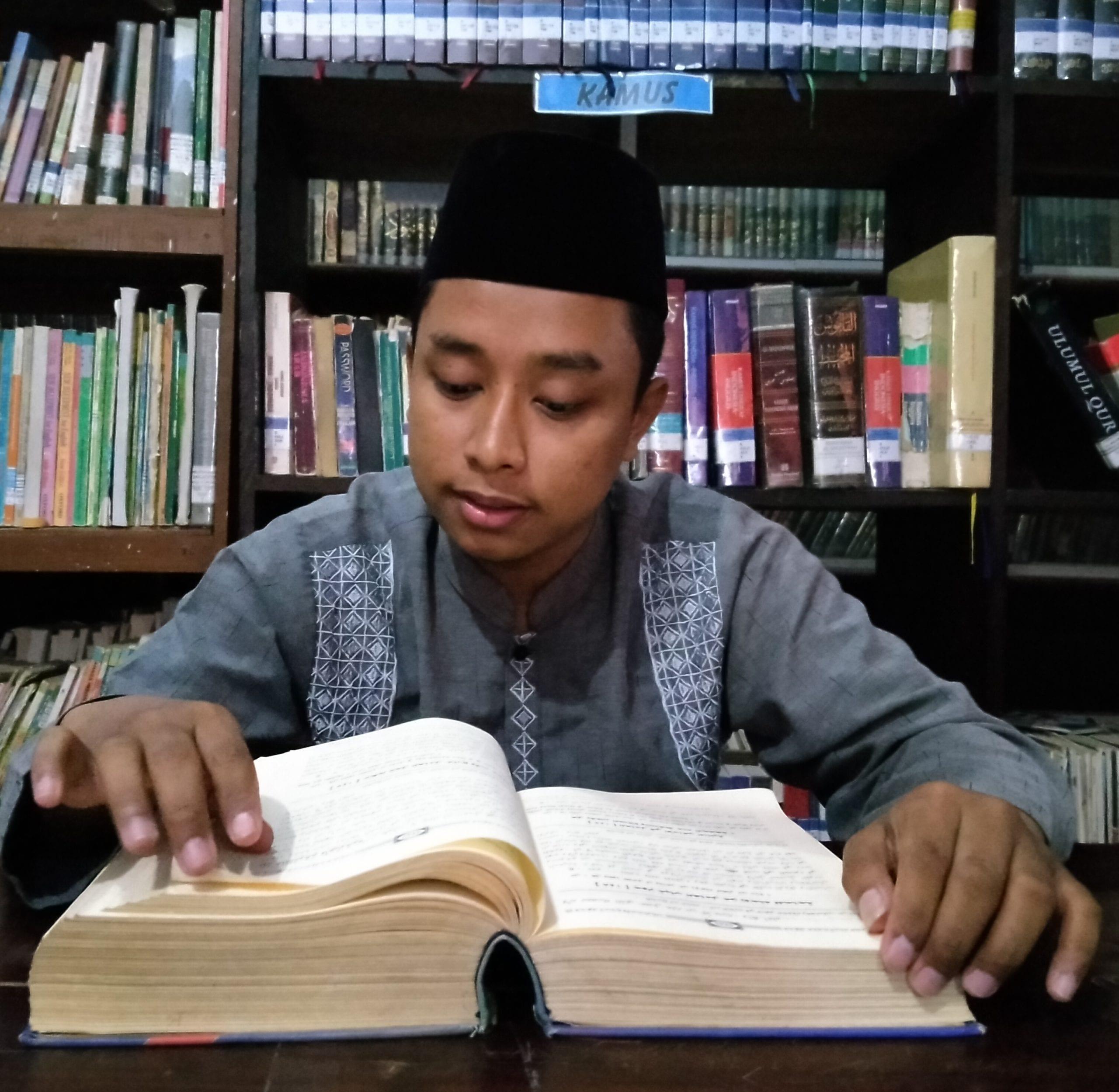 Ahmad Khoiri