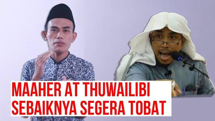 Menghentikan Radikalisasi Dakwah Ala Maheer At Thuwailibi Harakatuna Com