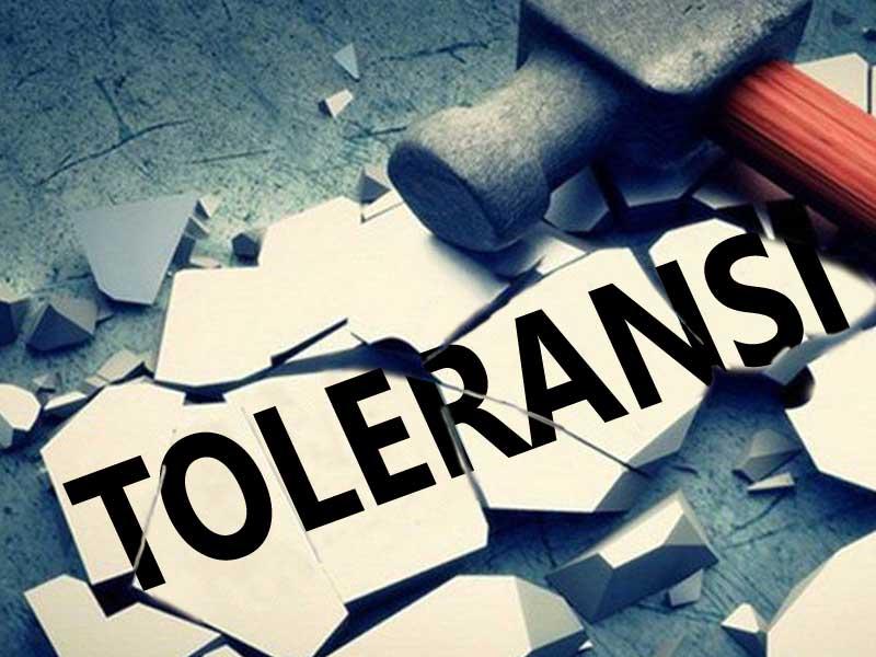 Mencegah Pemahaman Intoleransi Di Madrasah Diniyah