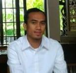 Ridwan Bahrudin