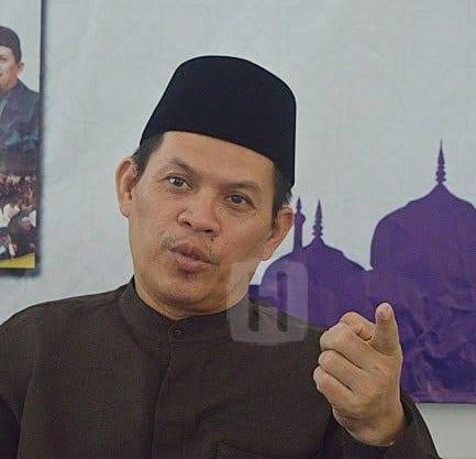Drs. H. Ahmad Yani