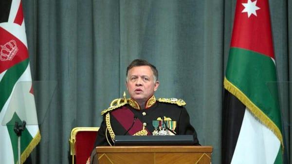 Raja Yordania Abdullah II Sebut Konflik Besar Akan Meletus Akibat Aneksasi Israel