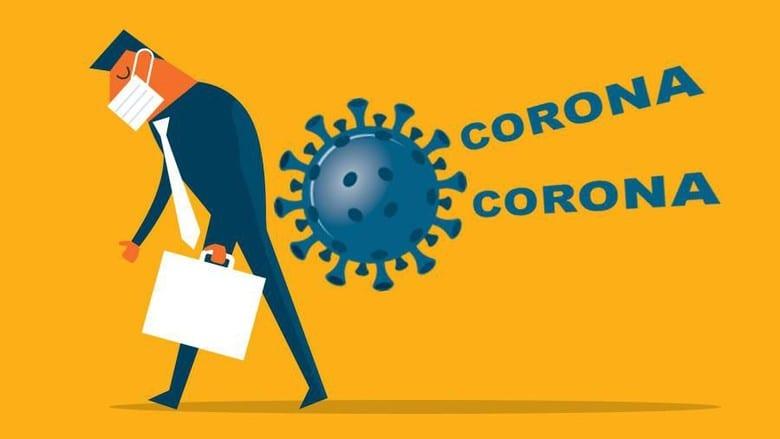 corona, new normal dan kerugian di akhirat.