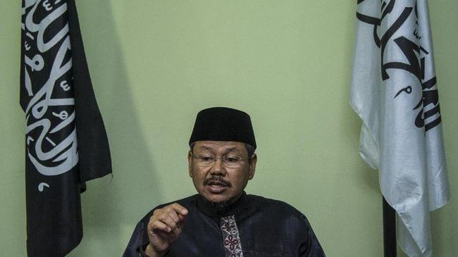 Viral, Eks Jubir HTI Tidak Bisa Membedakan Fardhu 'Ain dan Fardhu Kifayah