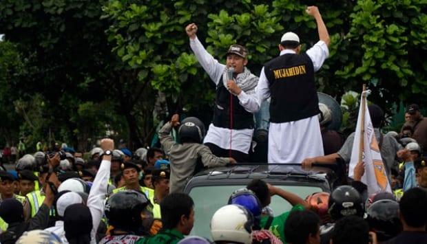 MMI: Pahlawan Pancasila ataukah Radikalisme?