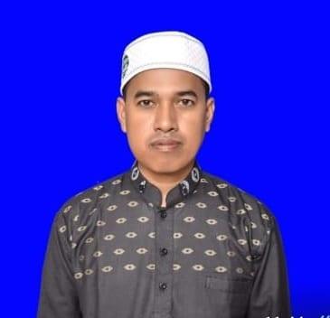 Tgk. Helmi Abu Bakar El-Lamkawi, M.Pd.