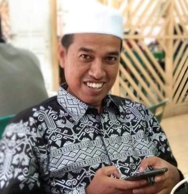 Tgk. Helmi Abu Bakar El-Lamkawi