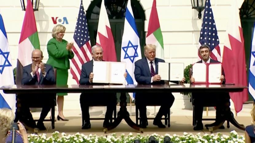Normalisasi Israel