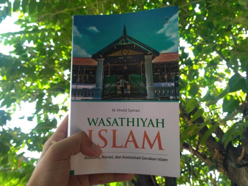 Wasathiyah Islam