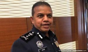 Tegas, Polisi Johor Gerebek Kantor Pusat Hizbut Tahrir