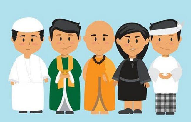 moderasi beragama dantoleransi-Harakatuna2020