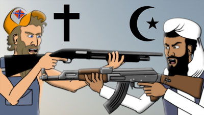 bibit radikalisme