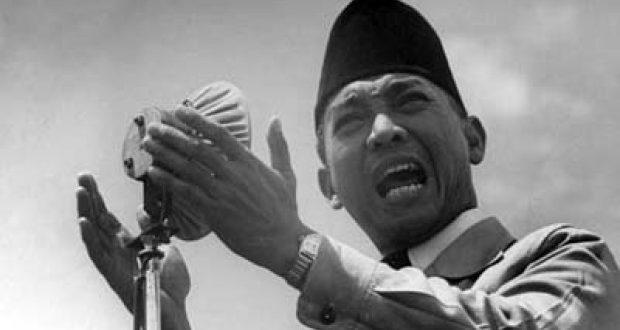 Membaca Nasionalisme-Religius Soekarno