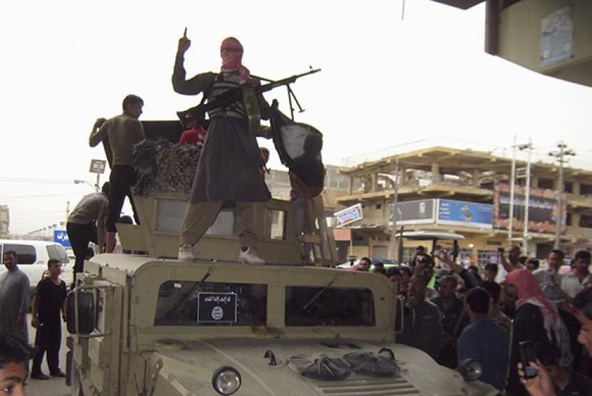 AS Klaim Petinggi Al Qaeda Tewas di Teheran
