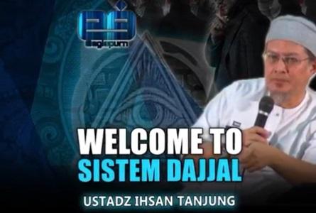 Ustaz Ihsan Tanjung