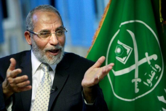 Pengadilan Mesir Tetapkan 50 Orang Pimpinan Ikhwanul Muslimin Sebagai Teroris