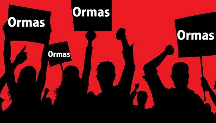 ormas