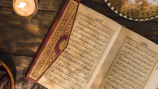 hasud dalam al-quran