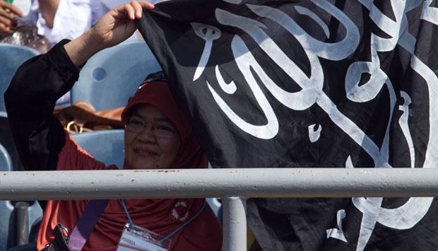 Rusia Tangkap Sejumlah Anggota Hizbut Tahrir