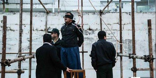 Hukum Gantung narapidana terorisme