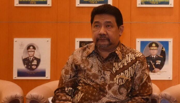 Ketua Badan Pengurus Setara Institute Hendardi