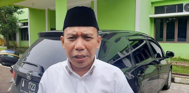 Terorisme Telah Meluas Hampir di Seluruh Willayah Banten