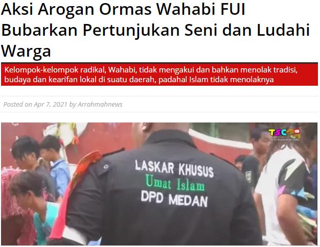 kelompok islam