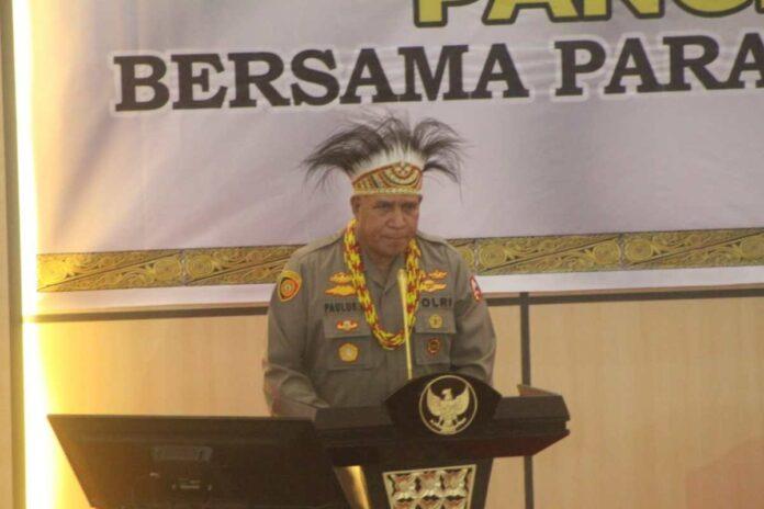 Diaspora Papua Terlibat Gerakan Separatisme