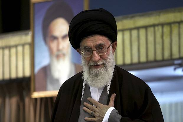 Bocoran Rekaman Audio Menteri Menlu Permalukan AyatollahAli Khamenei