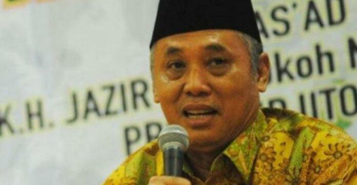 Membedah Nalar Intelijen As'ad Said Ali