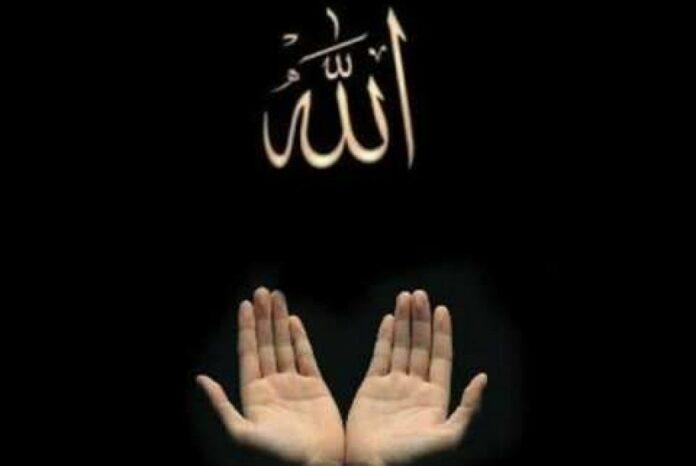 Allah malu jika tidak mengabulkan doa