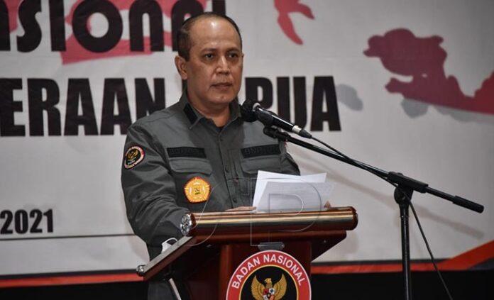 Pemerintah akan Melakukan Normalisasi Terhadap Terorisme KKB di Papua