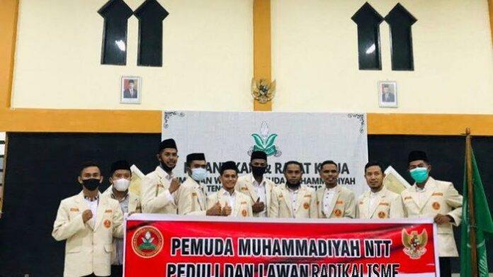 Pemuda Muhamadiyah NTT Tolak Radikalisme Penyebab Perpecahan