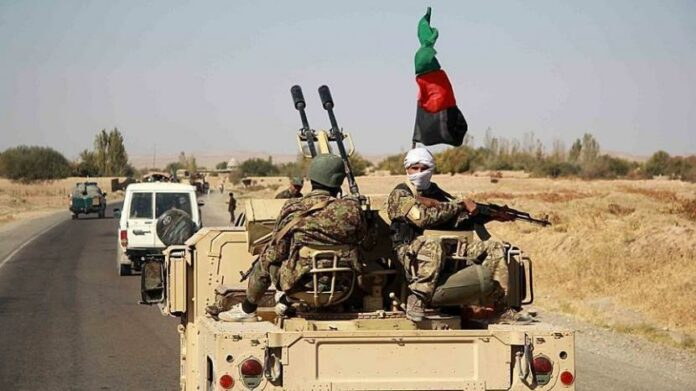 pasun afghanistan