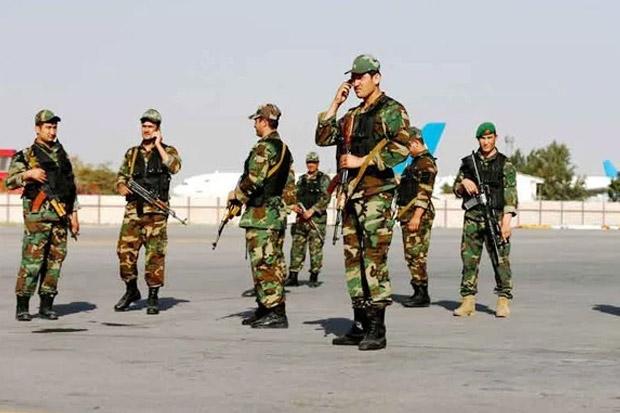 Turki Lindungi Bandara Kabul Pasca Pasukan Asing Ditarik dari Afghanistan